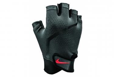 Paire de Gants Nike Extreme Noir Gris Homme