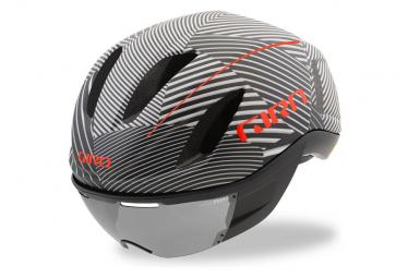 Giro Vanquish MIPS Helm Schwarz / Weiß
