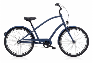 Beach Cruiser Electra Townie Original 3i / 3i EQ Shimano Nexus 3v Dark Blue 2020