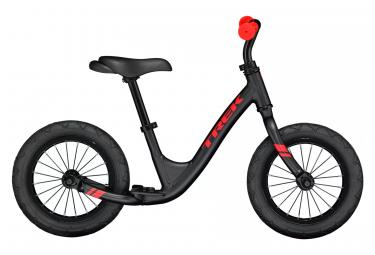 Trek Balance Bike KICKSTER 12 12'' Noir / Rouge