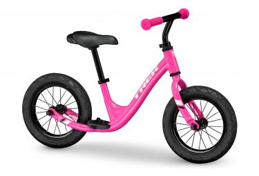 Bicicleta sin pedales Trek KICKSTER 12 12'' Rose