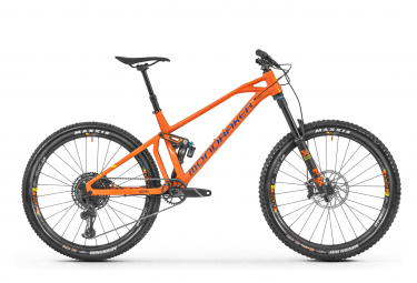 MTB Doble Suspensión Mondraker Foxy XR 27.5'' 27.5'' Orange / Bleu 2019