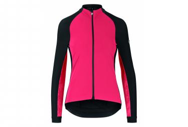 Chaqueta para mujer UMA GT Spring Fall Jacket Rosa / Negro