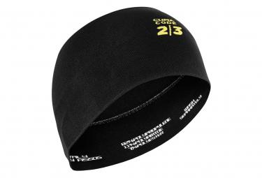 Bandeau Assos Spring Fall Headband Noir
