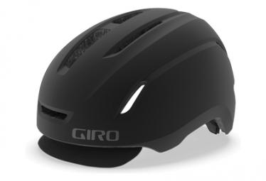 Giro Caden MIPS Mattschwarzer Helm