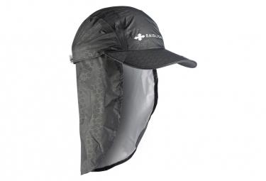 Raidlight MP+ Waterproof Cap Grey