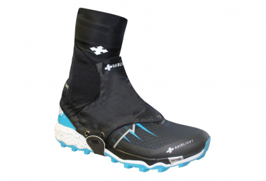 Raidlight Gaiter Trail Black