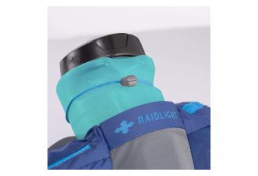 Ceinture Raidlight Activ 600 Bleu Gris