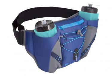 Raidlight Activ Dual 600 Belt Blue Gris