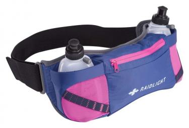 RAIDLIGHT Activ Dual 300 Belt Women Blue Pink