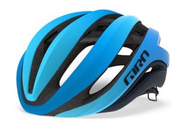 Giro Aether Mips Blue Helmet