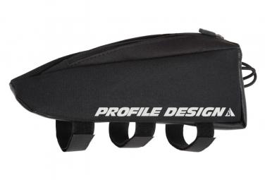 Sacoche de Cadre Profile Design Aero E-Pack Noir / ACAREPACKE1-L