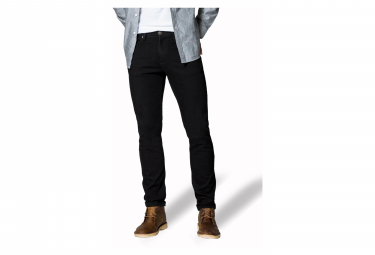Image of Jean stretch duer denim performance slim noir 32