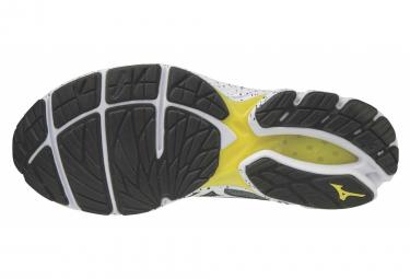Chaussures de Running Mizuno Wave Rider 23 Gris