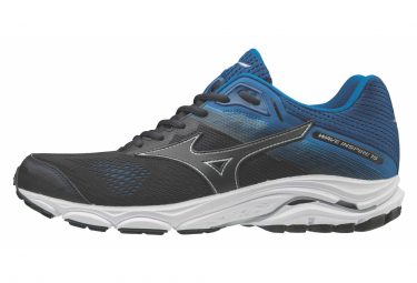 Zapatillas Mizuno Wave Inspire 15 para Hombre Azul / Gris