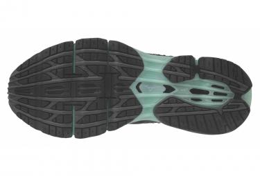 Chaussures de Running Femme Mizuno Wave Prophecy 8 Bleu / Noir / Bleu