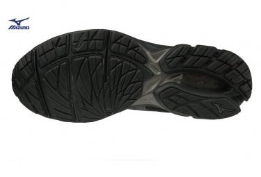 Chaussures de Running Femme Mizuno Wave Rider 23 Noir