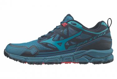 Zapatillas Mizuno Wave Daichi 4 para Hombre Azul