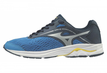 Mizuno Wave Rider 23 Junior Blue