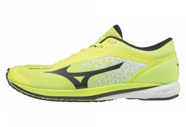 Mizuno Wave Duel Men Yellow