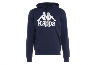 Sweats Kappa Taino Hooded Sweatshirt