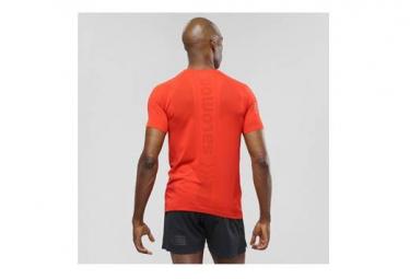 salomon  T shirt salomon sense pro tee m s r f rence lc1080700type universelsaison... par LeGuide.com Publicité