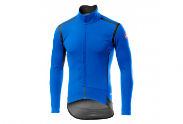 Castelli PERFETTO RoS Jacket Blue