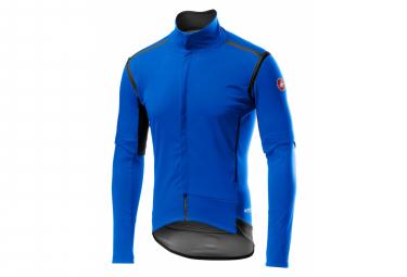 Chaqueta Castelli PERFETTO RoS Removable Sleeve Azul