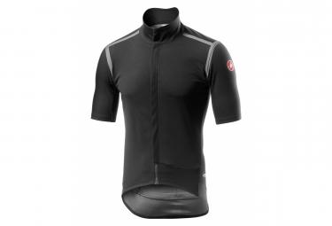 Castelli GABBA Short Sleeve Jersey Black