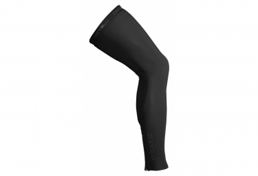 Pair of Res Castelli THERMOFLEX 2 Black