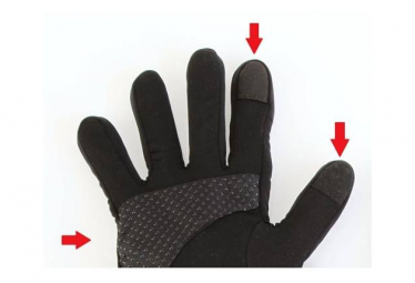 Gants THERMO GLOVES - Equipement Chauffant.