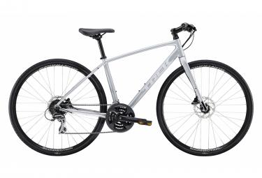 TrekFX 2 Femme Disc Womens City Bike  Gris