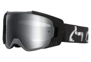 Fox Mask View Dusc Goggle Black