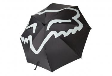 Fox Track Umbrella Black