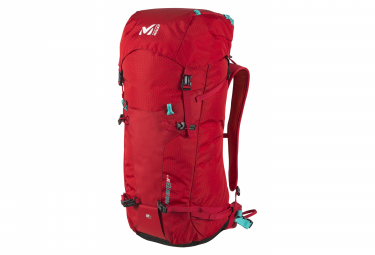 Sac de Randonnée Millet Prolighter 38+10 Red Unisex