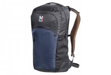 Millet 8 Seven 25 Backpack Black Blue Unisex