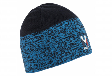 Image of Bonnet millet trilogy wool bleu homme