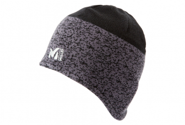 Millet Tyak Ear Flap Beanie Black