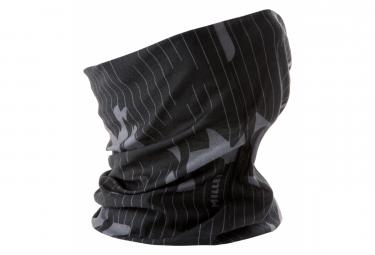Millet Corporate Neck Warmer Black Unisex