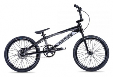 Inspyre BMX Race Evo Disk Expert XL Black / Grey 2020
