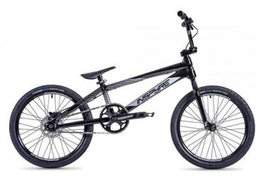 Inspyre BMX Race Evo Disk Pro Black / Grey 2020