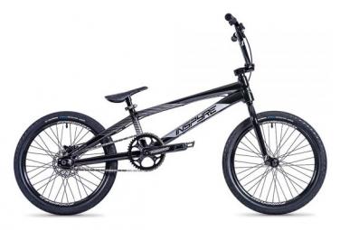 Inspyre BMX Race Evo Disk Pro XXL Black / Grey 2020