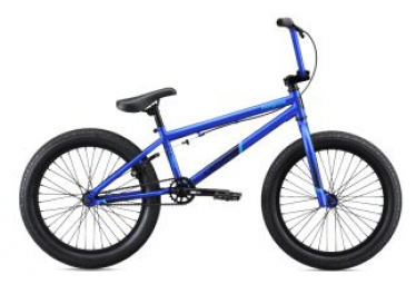 Mongoose BMX Freestyle L20 Blue