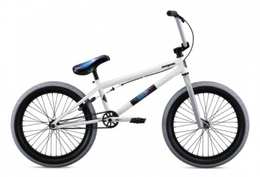Mongoose BMX Freestyle L40 White 2020
