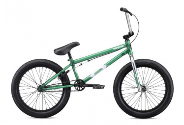 Mongoose BMX Freestyle L60 Green 2020