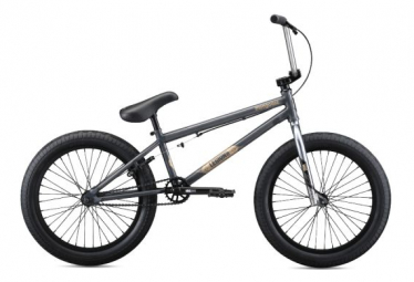 Mongoose BMX Freestyle L60 Grey 2020