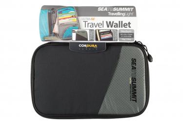 Porte-monnaie RFID Sea To Summit Ultra-Sil Travel Wallet Medium