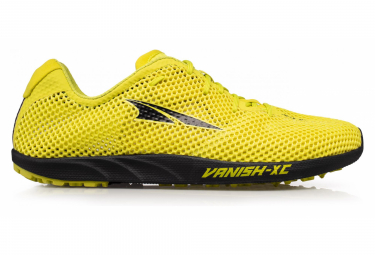 Altra XC RACER Lime Black Mixte