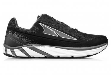 Chaussures de Running Altra TORIN 4 PLUSH Noir / Gris