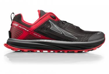 Zapatillas Altra Timp 1.5 para Hombre Rojo / Negro